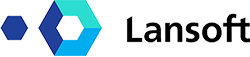 Lansoft Cloud Logo